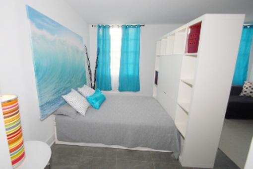 Apartamento en Miami Beach