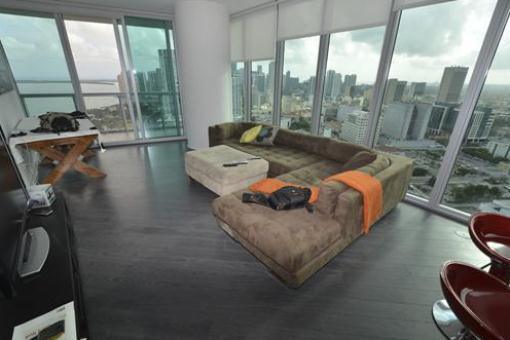 Miami apartamento bonito