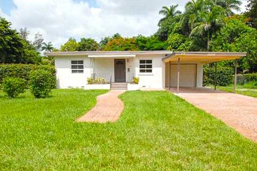 Casa en Miami