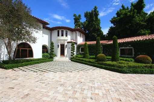 Villa en Sunset Island