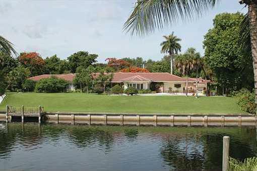 Villa en Coral Gables