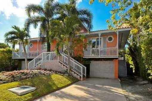 Villa en Key Biscayne
