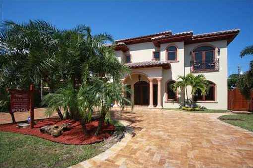Villa en Miami
