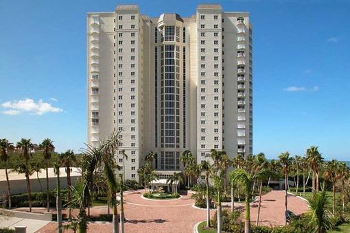 Apartamento en Naples