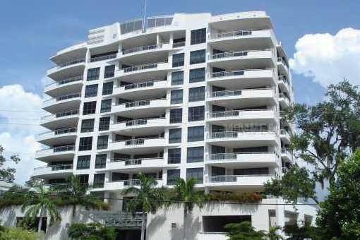 Atractivo apartamento de lujo en Sarasota
