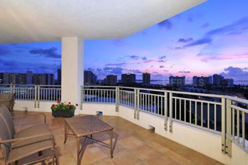 Precioso apartamento con vistas increíbles