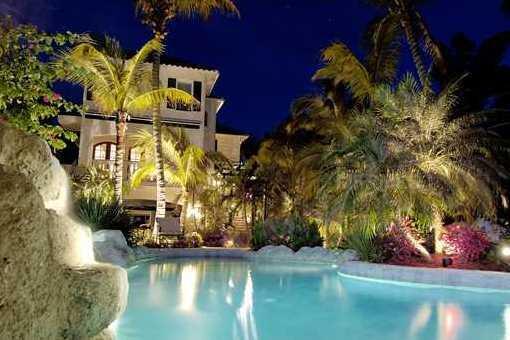 Un oasis de paz y serenidad - Villa de lujo en Bradenton
