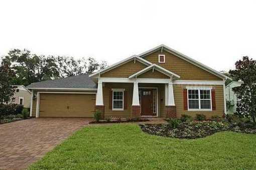 Villa en Orlando para vender