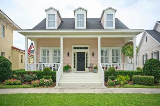 Villa en Orlando