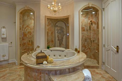 Baño exclusivo