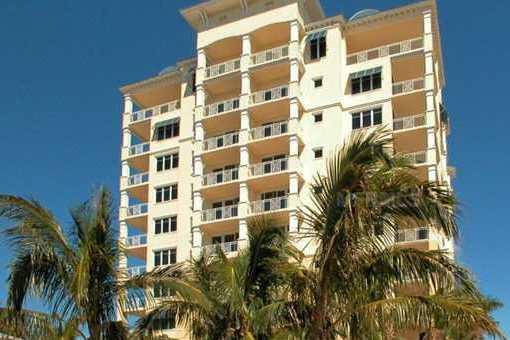 Apartamento en Sarasota