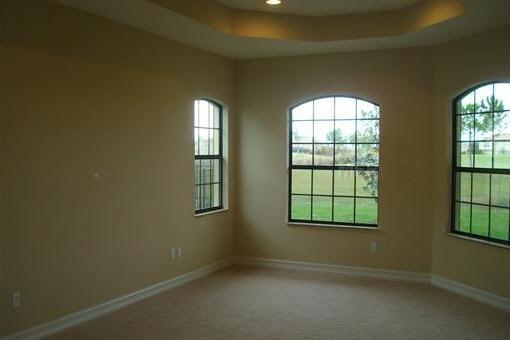 Habitaciones luminosos
