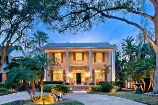 Villa en Tampa