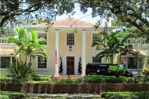 Casa en Tampa