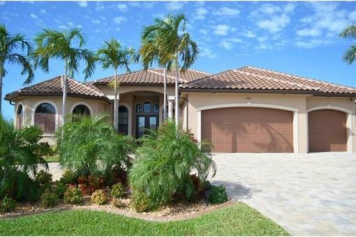 Villa en Cape Coral para vender