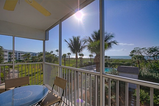 Life in one of the most beautiful places in the world in Captiva Island