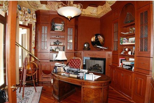 Cape coral villa de lujo con muelle for Muebles de oficina lujosos